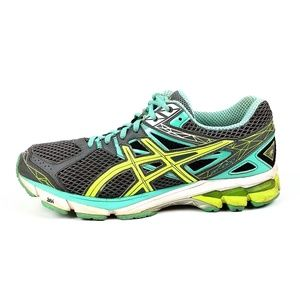 Asics GT-1000 3 Running Shoes Womens Size 8.5